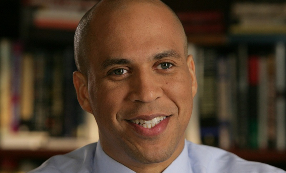 Senator Cory Booker Talks Unlocking Access to Capital
