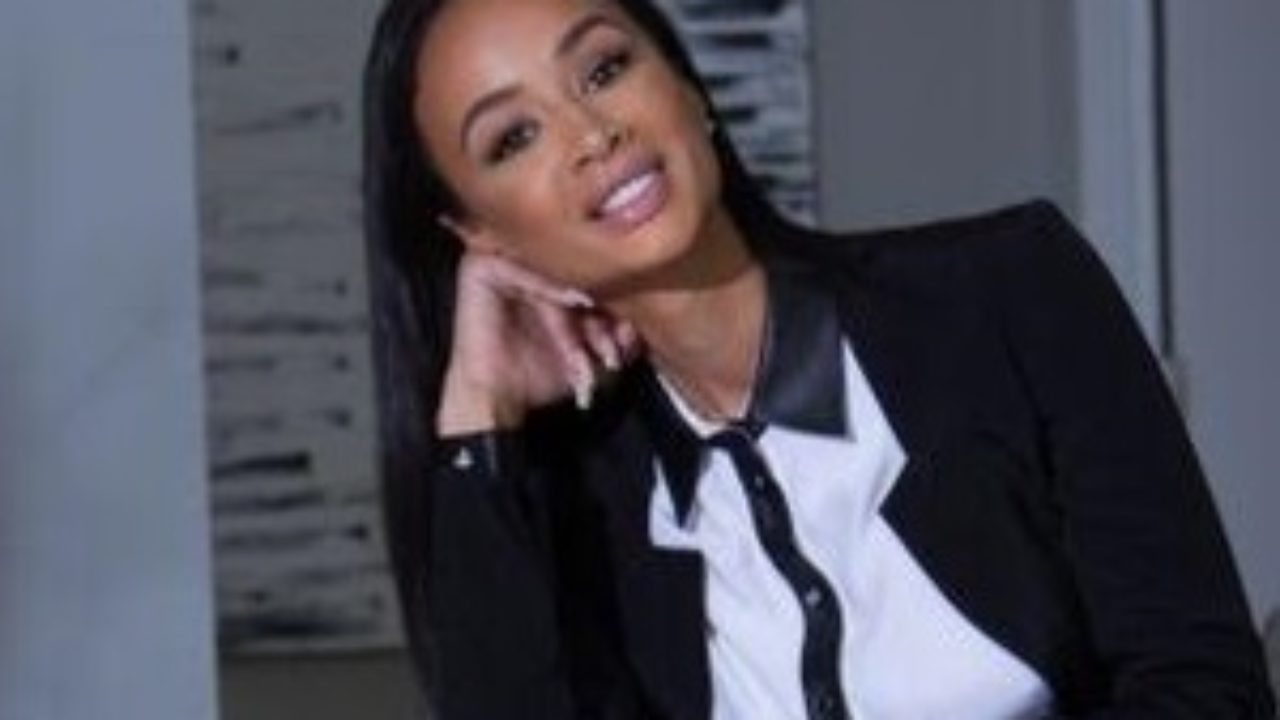 Draya Michele On Building An Empire, Motherhood, Basketball