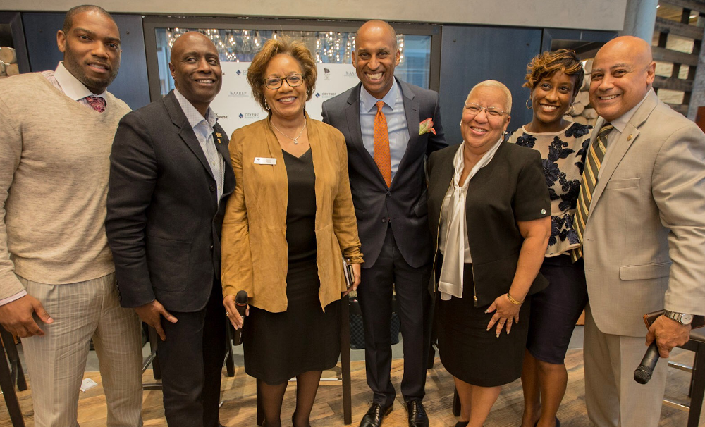 City First Bank DC Holds Inaugural Black Economic Empowerment Symposium