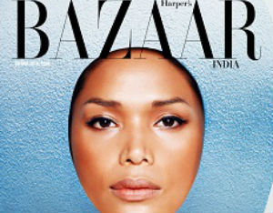Trans Models Featured On Harper's Bazaar Cover Make History