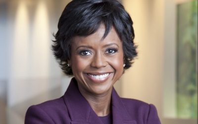 Mellody Hobson Promoted to Co-CEO of Ariel Investments and Will Become Firm's Largest Shareholder
