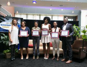 "Chevrolet and NNPA Give Howard Students an Opportunity to ""Discover the Unexpected"""