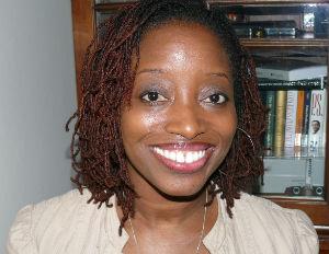 Legislative Director Jamila Thompson Talks Bahamian-Washingtonian Influence