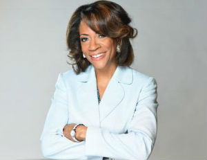 Aflac Diversity Executive Talks Mentoring
