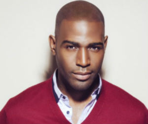 TV Personality Karamo Brown Talks Living Positively Fearless and Stopping the Spread of HIV