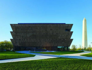 This Black Billionaire's $20 Million Gift to NMAAHC Highlights Intentional Philanthropy