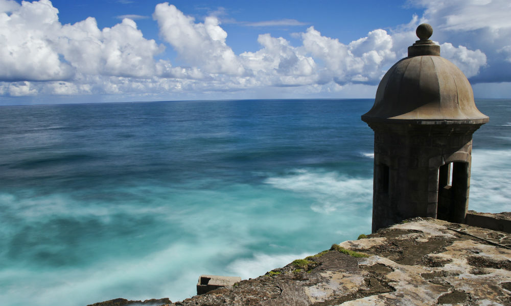 Puerto Rico Beautiful Beaches And Booming Business