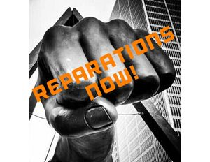 Image: Reparations Labor Union