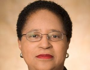 7 Facts You Should Know about Shirley Ann Jackson