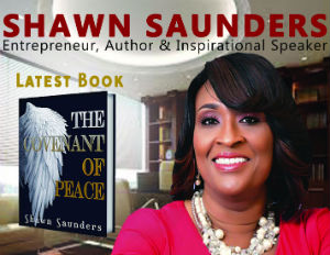 Millionaire Shawn Saunders Talks Bahamian Pride and Success