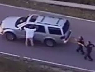 ACLU Calls Tulsa Police Cold Blooded Murderers and Bold-Faced Liars Following Terence Crutcher Shooting