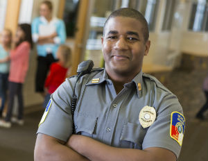 The Role of Police in K-12 Schools