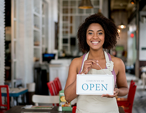 How Small Businesses Can Compete With Big Names in Marketing
