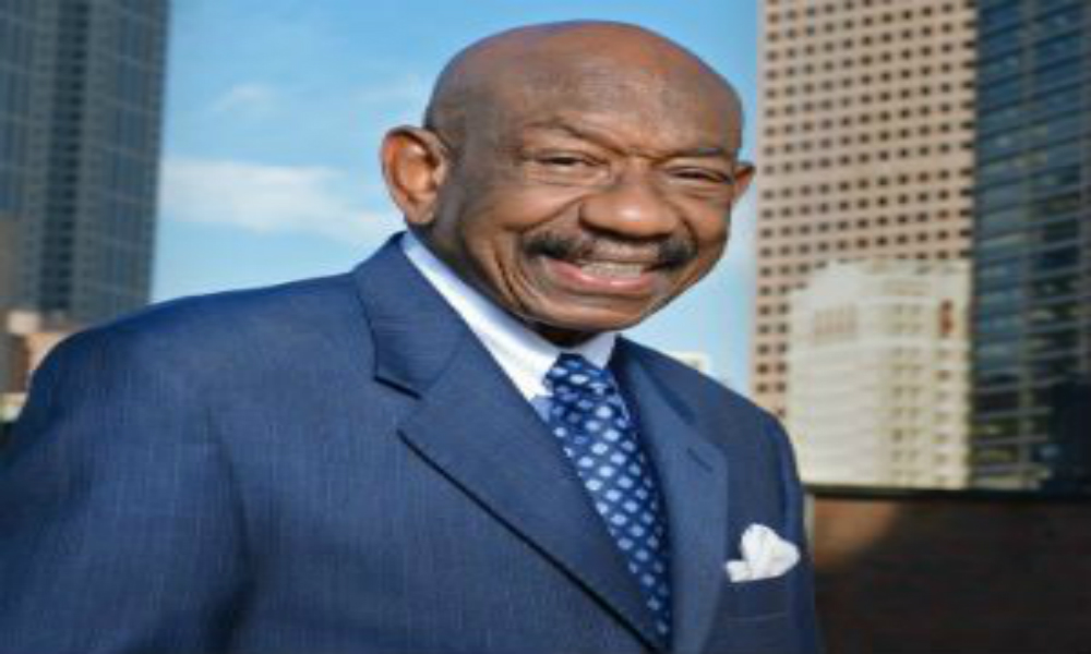 3 Wealth Lessons from A BE 100s Legend: Herman J. Russell