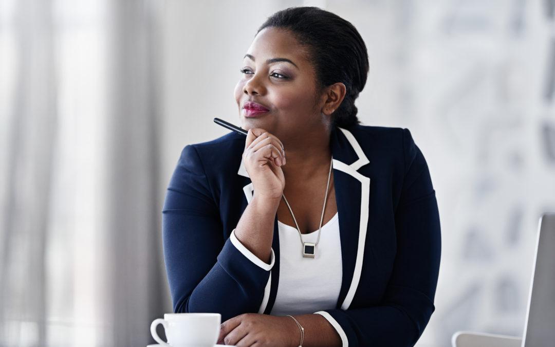 Black Emotional Intelligence (BEI) for Executives