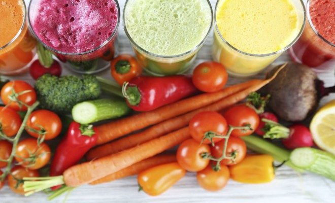 Cut Calories, Stave Off Age-Related Disease