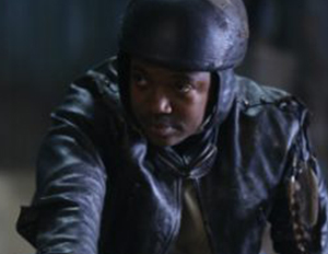 'Harley and the Davidsons' Highlights First Black Motorcycle Dealer