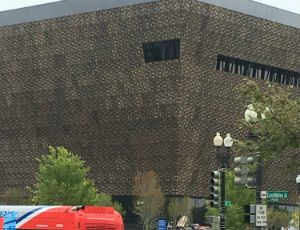 National African American Museum
