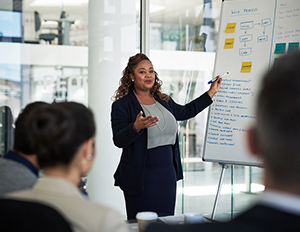 5 Steps to Mastering a Winning Business Presentation