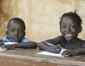 Quality Education Around the World
