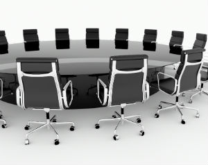 3 Lessons I Learned Around The Executive Roundtable