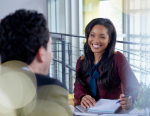 The Trick to Negotiating Your Salary