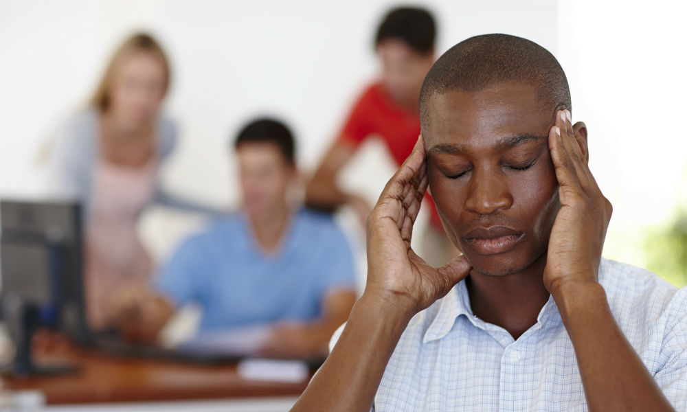 7 Ways to Handle Workplace Stress