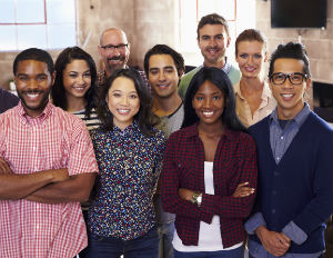 How Hiring a Diverse Team Will Strengthen Your Company Culture