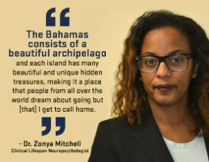 Dr. Zonya Mitchell
