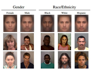 ACLU Says Facial Recognition Tech is Racially Biased