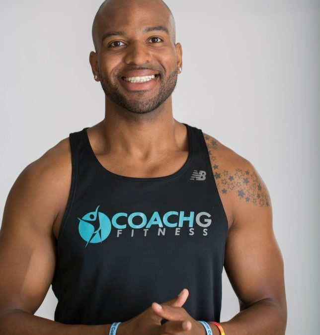 Fitness Guru 'Coach G' Talks Health, Fall Workouts and More