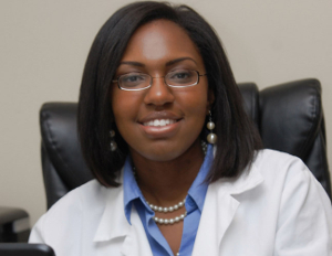Dr. Kristin Motley Fights Rising Healthcare Costs