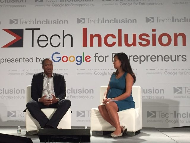Tech Inclusion Conference Offers Doable Steps For Change