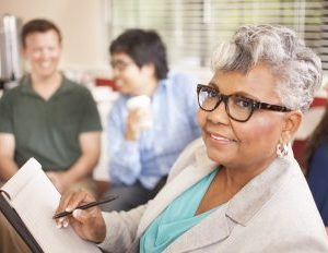 Tips For Older Employees To Thrive In The Workplace
