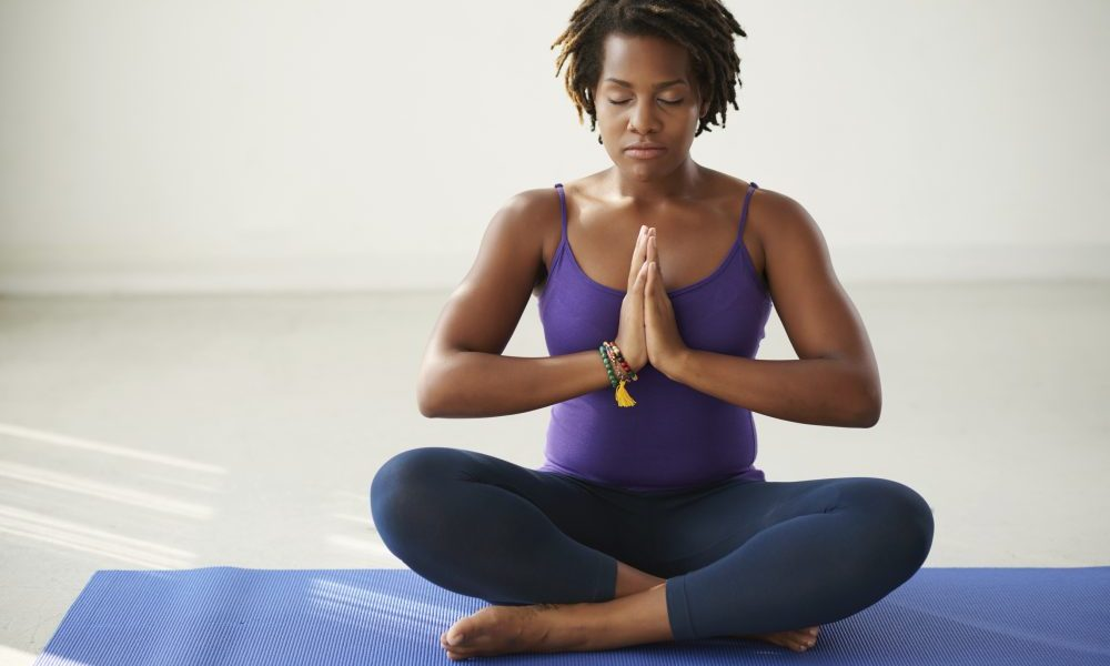 Yoga for People of Color Empowers a Community