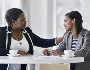Getting the Most Out of Your Mentor-Mentee Relationships