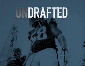 "Chris ""Kid"" Reid Talks About the NFL Network's ""Undrafted"""