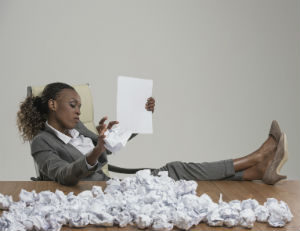 You Must Avoid These 8 Resume Killers At Any Cost