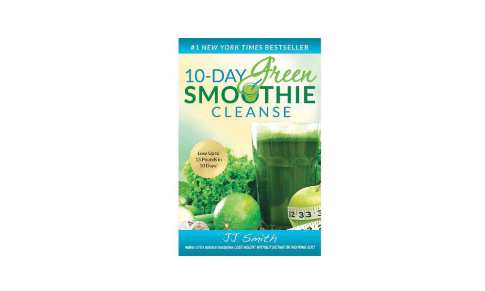 3 Reasons I'm Doing This 10-Day Green Smoothie Cleanse