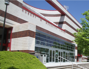 Atlanta University's 'Club Woody' Wins National Library Award