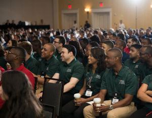 The Consortium Blazes Paths to Career Success