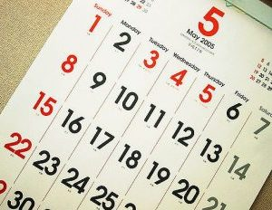 The Trick to Making a Content Calendar Work for Your Business