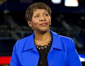 Renowned Black Journalist and PBS Anchor Gwen Ifill Dies at 61