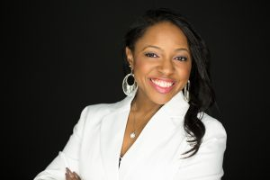 Alicia Bowens Headshot