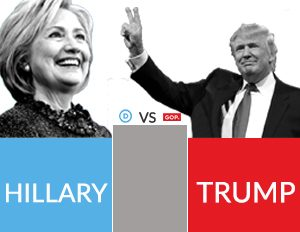 Hillary vs Trump: The Presidental Tech Inclusion Results