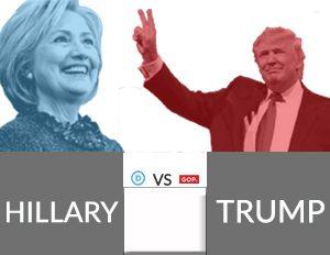 Hillary vs Trump: The Presidential Tech Inclusion Debate Results Pt. 2