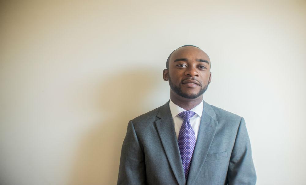 Attorney Michael-Sean Spence Talks Humanizing Criminal Justice