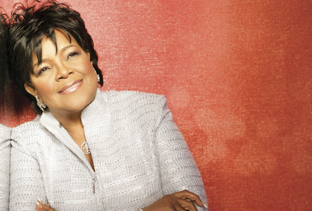 Updated: Shirley Caesar's #UNameIt Big Social Media Payout