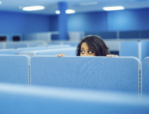 5 Types of Co-workers You Should Be Wary Of