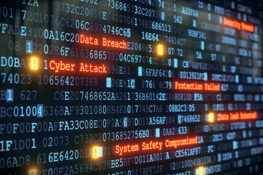 Three Essential Cybersecurity Questions